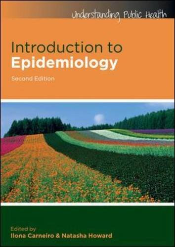 9780335244621: Introduction to Epidemiology