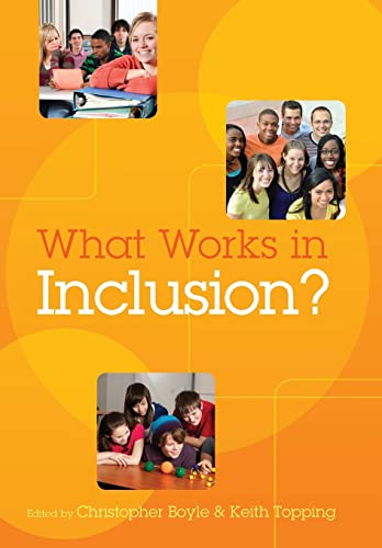 What Works In Inclusion? Boyle, Christopher and