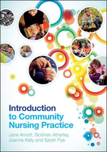 9780335244713: Introduction to Community Nursing Practice