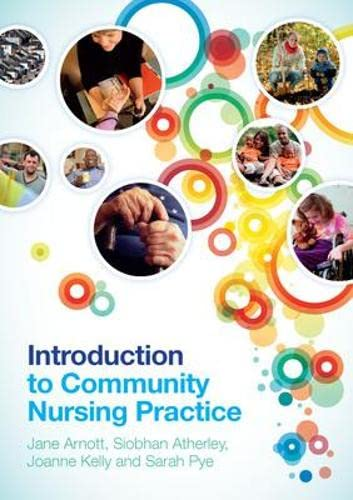 9780335244720: Introduction to Community Nursing Practice