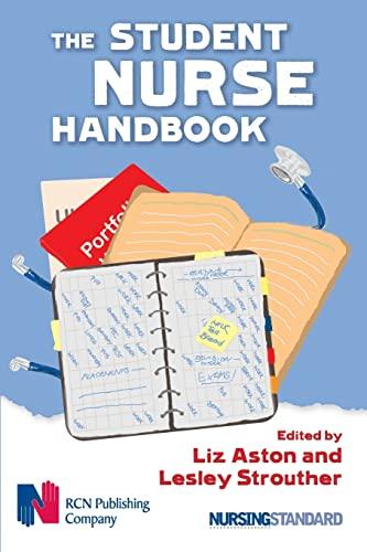 9780335244751: The Student Nurse Handbook