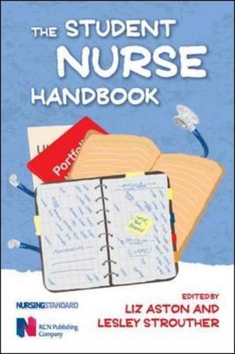 9780335244768: The Student Nurse Handbook