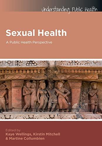 9780335244812: Sexual Health: A Public Health Perspective (Understanding Public Health)