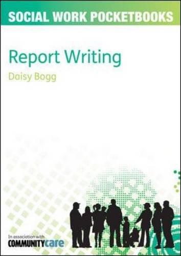 9780335245147: Report Writing