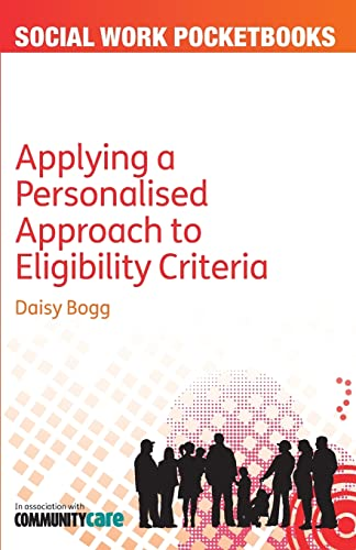 9780335245154: Applying a Personalised Approach to Eligibility Criteria