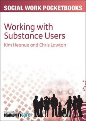 9780335245208: Working with People Who Use Substances