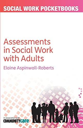 9780335245215: Assessments in Social Work with Adults