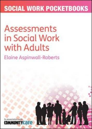 9780335245222: Assessments in Social Work with Adults