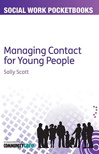 9780335245239: Managing Contact For Young People (Social Work Pocketbooks)