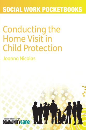 9780335245277: Conducting The Home Visit In Child Protection (Social Work Pocketbooks)