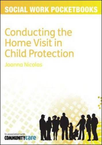 9780335245284: Conducting the Home Visit in Child Protection