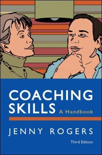 9780335245598: Coaching Skills: A Handbook