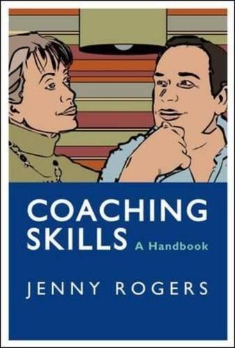 9780335245604: Coaching Skills