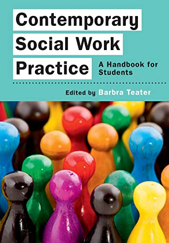 9780335246038: Contemporary Social Work Practice: A Handbook For Students