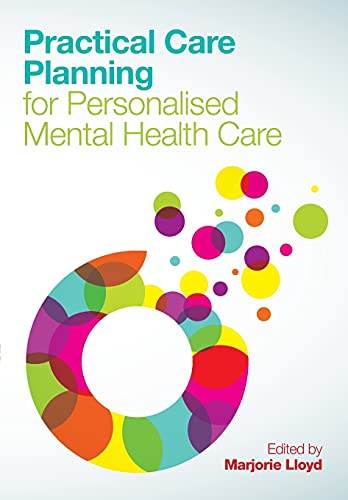 9780335246267: Practical Care Planning for Personalised Mental Health Care