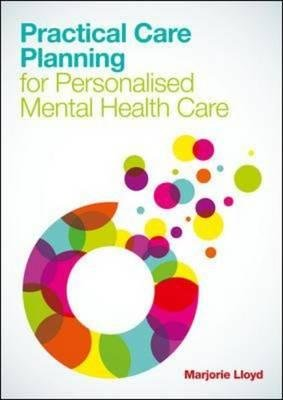 9780335246274: Practical Care Planning for Personalised Mental Health Care