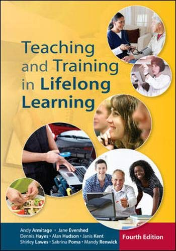 9780335246281: Teaching and Training in Lifelong Learning