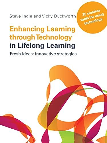 9780335246403: Enhancing Learning through Technology in Lifelong Learning: Fresh ideas; innovative strategies