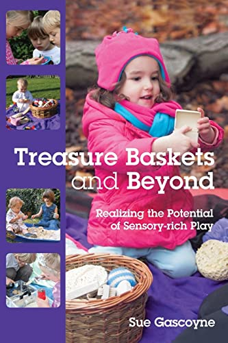 9780335246441: Treasure Baskets And Beyond: Realizing The Potential Of Sensory-Rich Play
