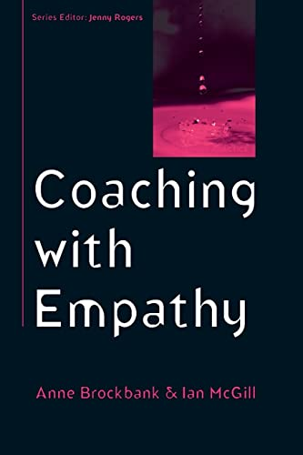 9780335246557: Coaching with Empathy (Coaching in Practice (Paperback))