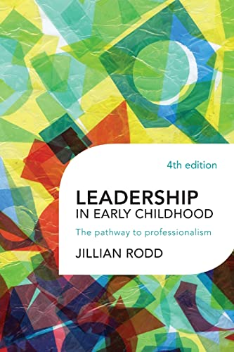 9780335246809: Leadership in Early Childhood (UK Higher Education OUP Humanities & Social Sciences Education OUP)