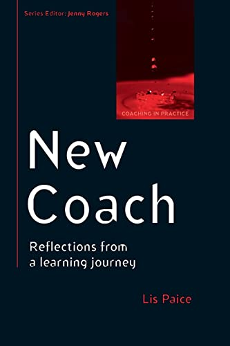 9780335246885: New Coach: Reflections From A Learning Journey