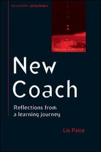 9780335246892: EBOOK: New Coach: Reflections from a learning journey