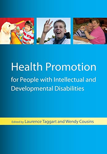 9780335246946: Health Promotion For People With Intellectual And Developmental Disabilities