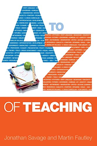 A-Z of Teaching