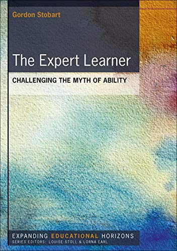 9780335247301: The Expert Learner: Challenging the Myth of Ability