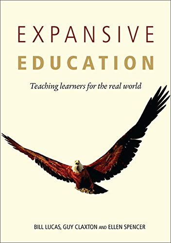 9780335247554: Expansive Education (UK Higher Education OUP Humanities & Social Sciences Education OUP)