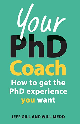 if you could do your phd Once you've narrowed your choices to a few programs, do a cost-benefit analysis of each school, including how its research focus and theoretical orientation fit with your interests, as well as its costs, financial aid opportunities and lifestyle factors, advises university of scranton psychology professor john norcross, phd, co-author of the insider's guide.