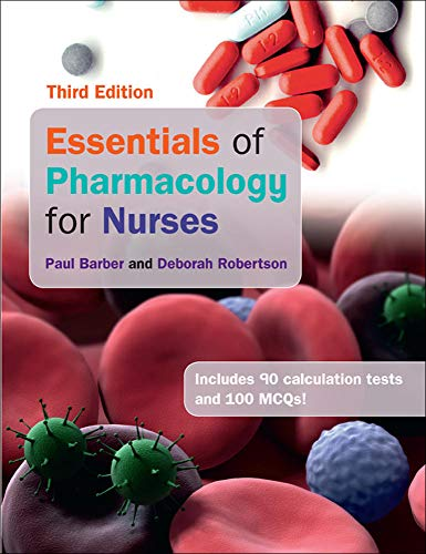 9780335261963: Essentials Of Pharmacology For Nurses