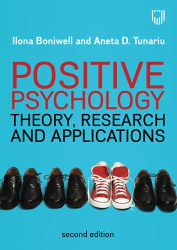 9780335262182: Positive Psychology: Theory, Research and Applications