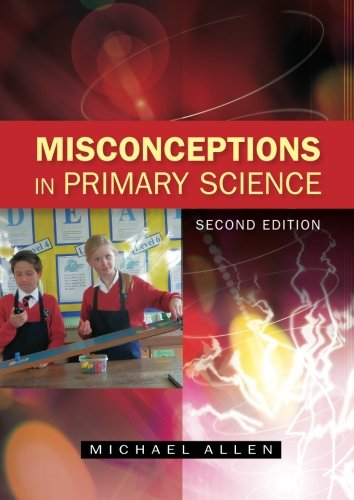 9780335262663: Misconceptions in Primary Science