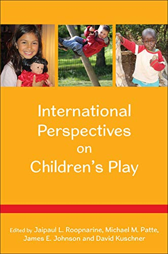 9780335262885: International Perspectives On Children's Play (UK Higher Education OUP Humanities & Social Sciences Educati)