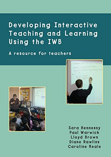9780335263165: Developing Interactive Teaching and Learning Using the IWB