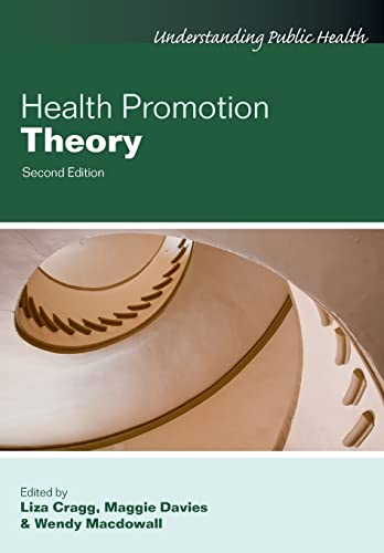 9780335263202: Health Promotion Theory (Understanding Public Health)
