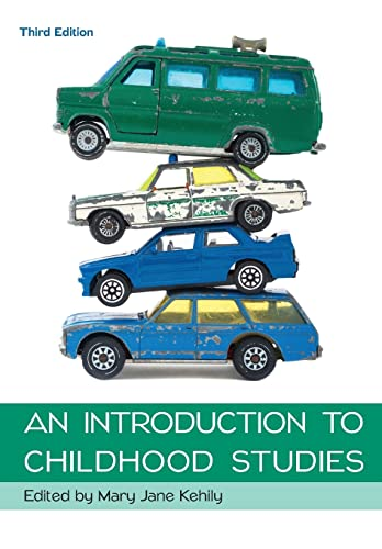 9780335264285: Introduction To Childhood Studies