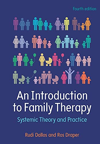 9780335264544: An Introduction To Family Therapy: Systemic Theory And Practice