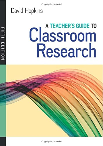 9780335264681: A Teacher's Guide to Classroom Research