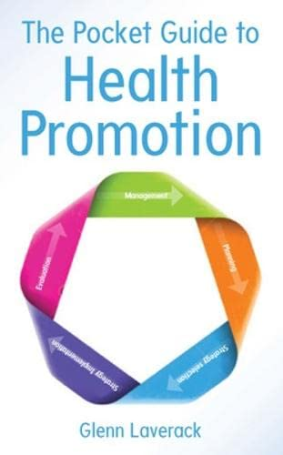9780335264728: The Pocket Guide to Health Promotion