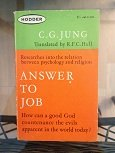 9780340002179: Answer to Job