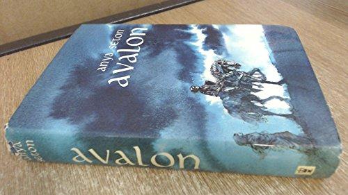 9780340002599: Avalon