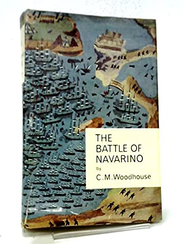 9780340002841: The Battle of Navarino