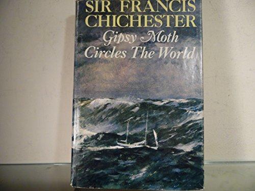"9780340004845: ""Gypsy Moth"" Circles the World"