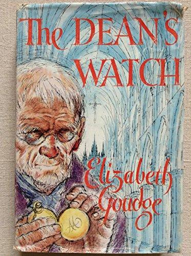 9780340005675: The Dean's Watch