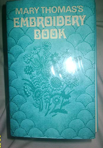 9780340006719: Embroidery Book