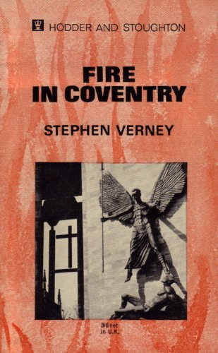 9780340007624: Fire in Coventry