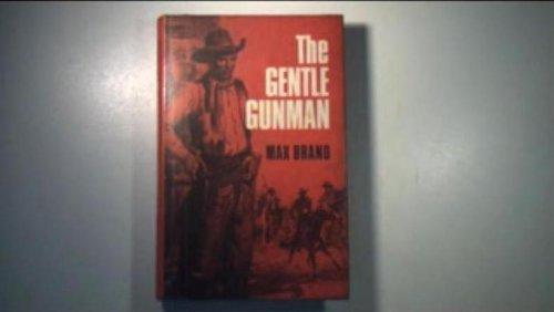 9780340008577: Gentle Gunman